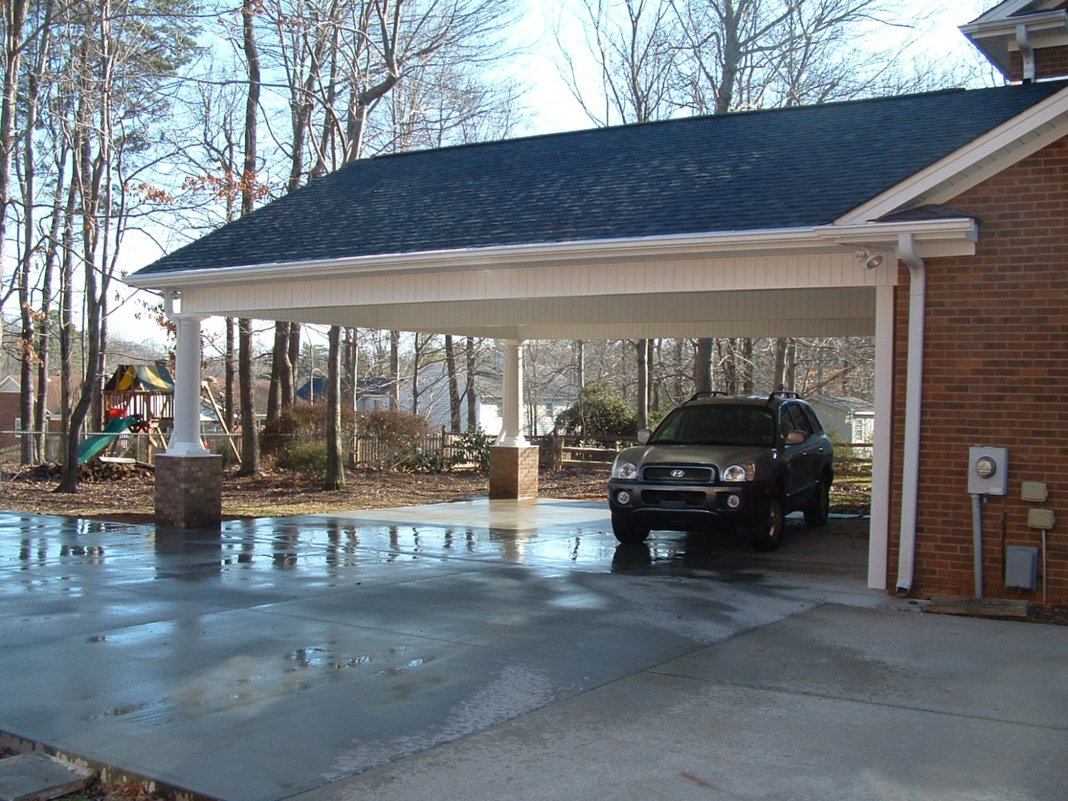 Carport Ideas Home Decor Interior Design And Color Ideas ..