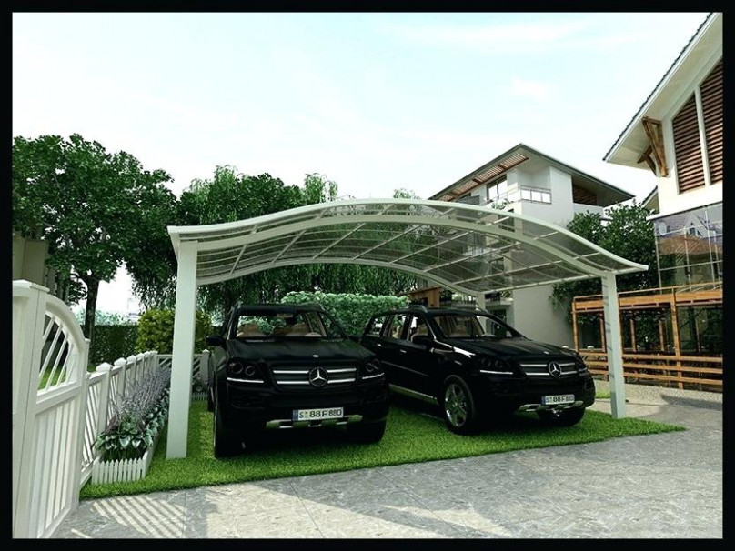 Carport In Front Of House – Chelsealifestyle