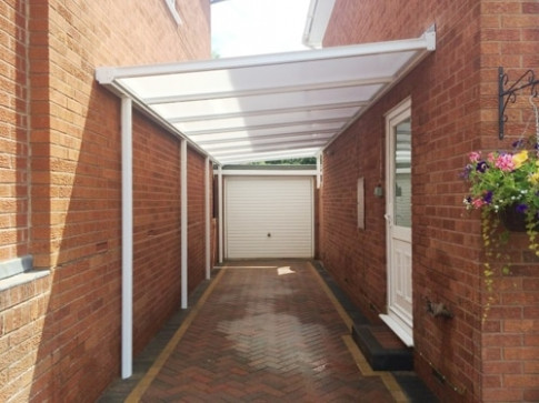 Carport Kits From The Leading UK Carports Supplier Carport Canopy Driveway