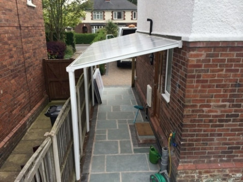 Carport Kits From The Leading UK Carports Supplier Carport Canopy With Sides