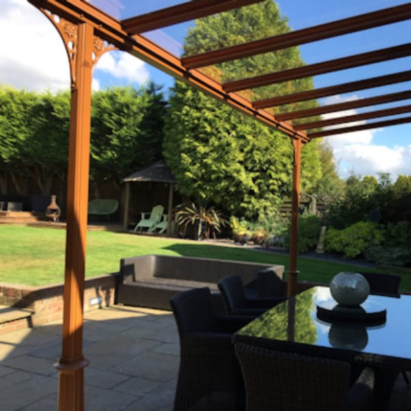 Carport Kits From The Leading UK Carports Supplier Wooden Carports Suppliers