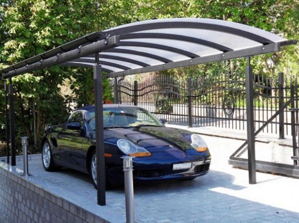 Carport | Modern Decor | Carport Designs, Carport Garage ..