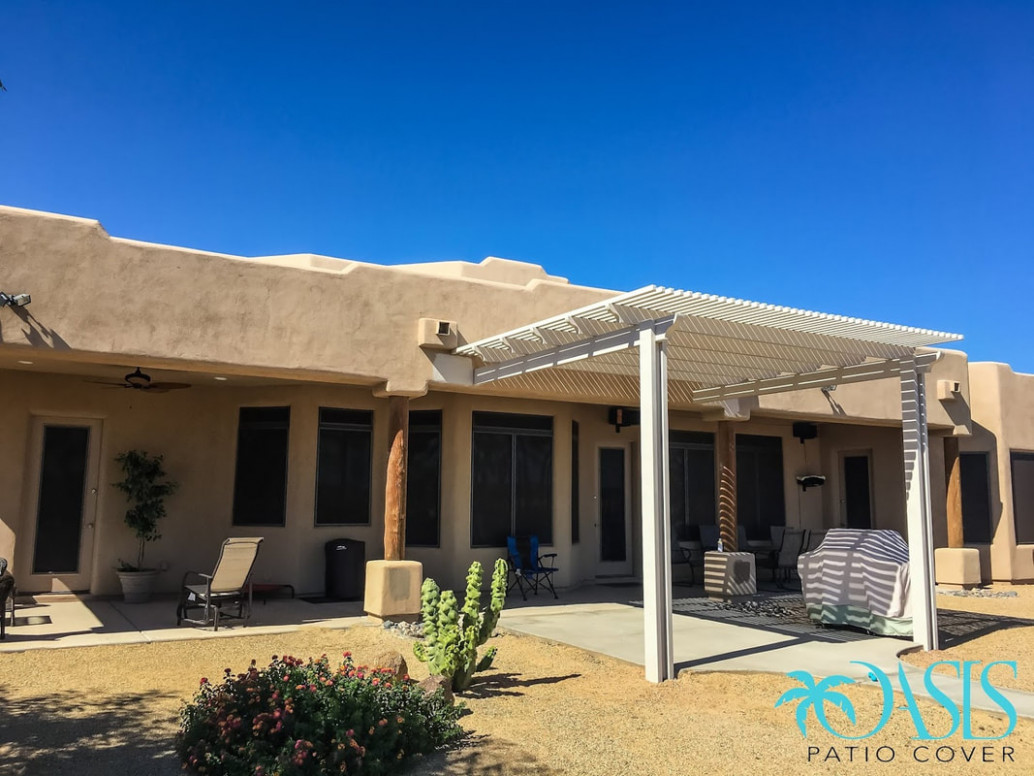 CARPORT Oasis Patio Cover Vertical Roof Style Carports