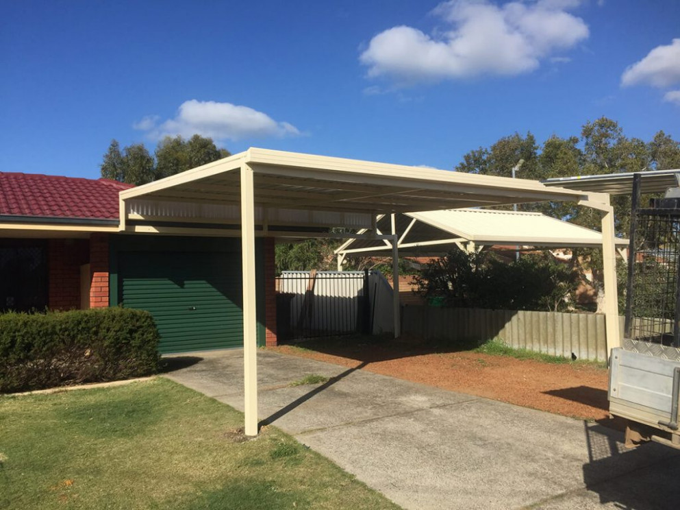 Carport Or Garage? Which Will Suit Me Best? CPR Outdoor Centre Attached Carport Garage