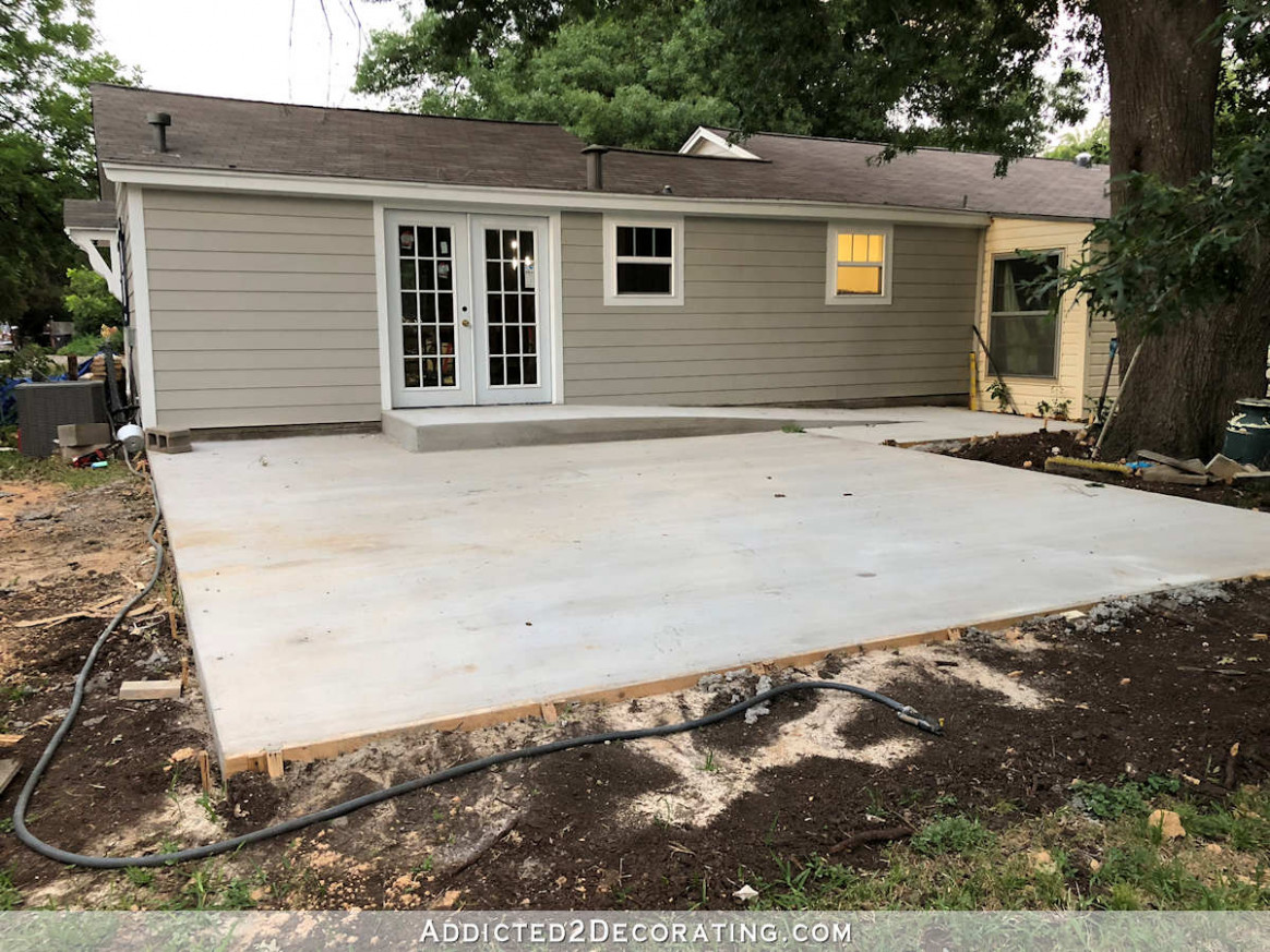 Carport Progress: Rafters & Roof Design (And How The New ..