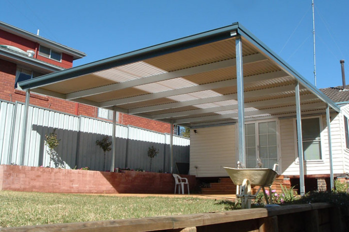 Carport Roof & Carports - Buy CarportsModern CarportSolar ...