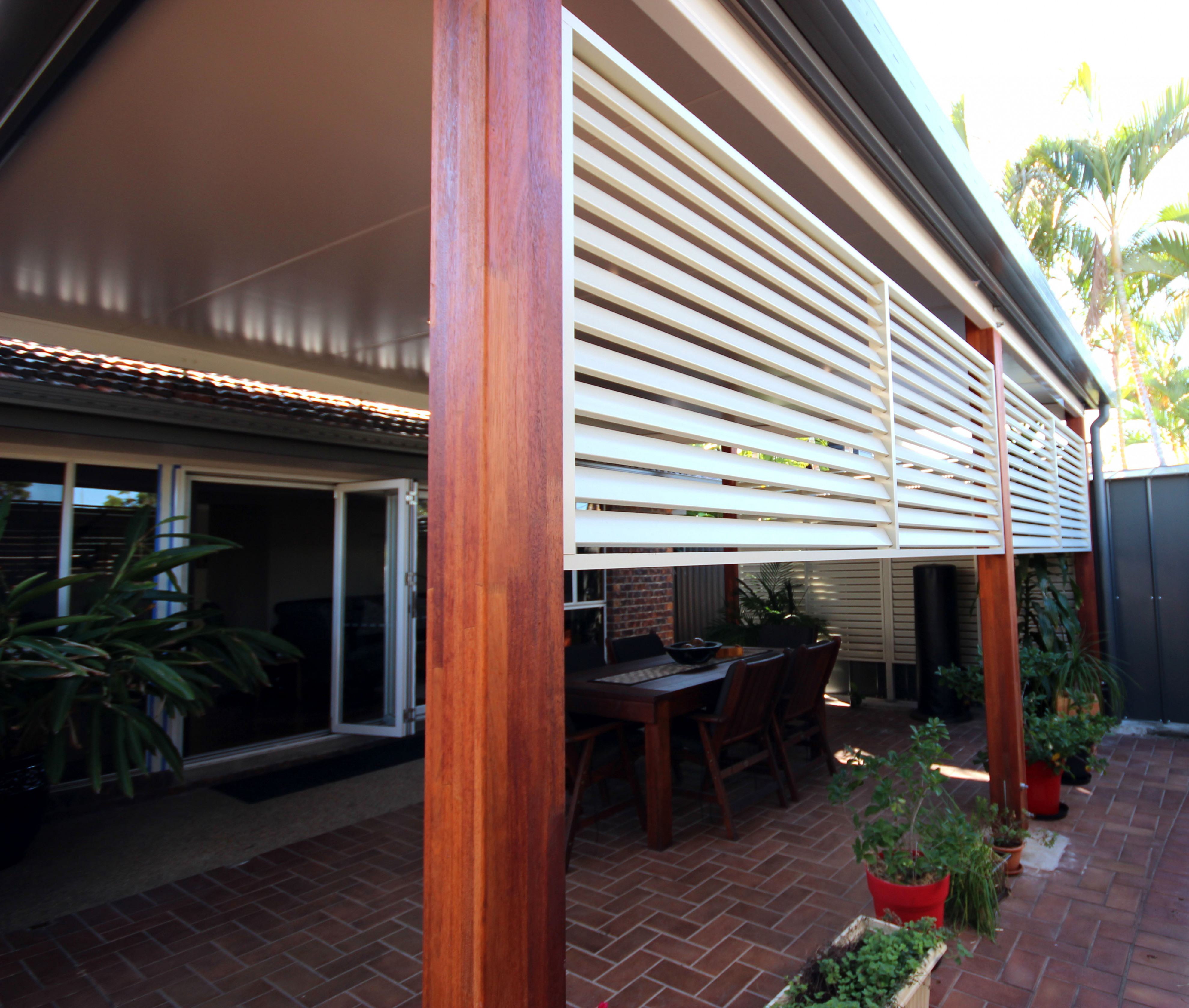 Carport Screens Wooden Carport Brisbane