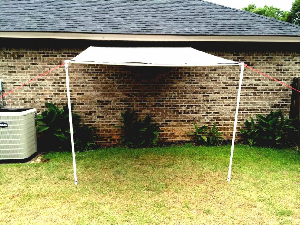 Carport Tent Buildings Metal Carports Aluminum Patio ..