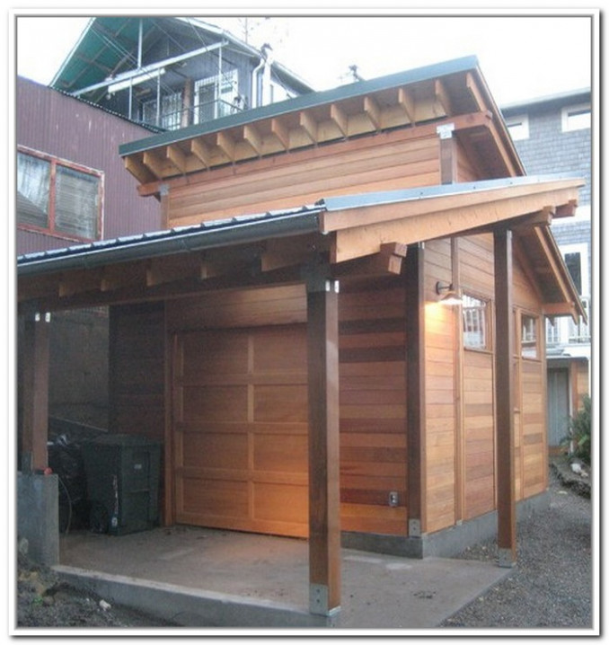 Carport With Shed Attached | Plantoburo