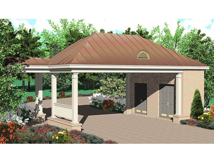 Carport with Storage idea: plans attached | For the Home ...