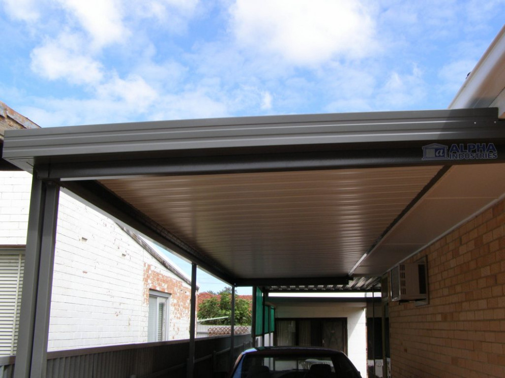 Carports Alpha Industries Carport And Roof