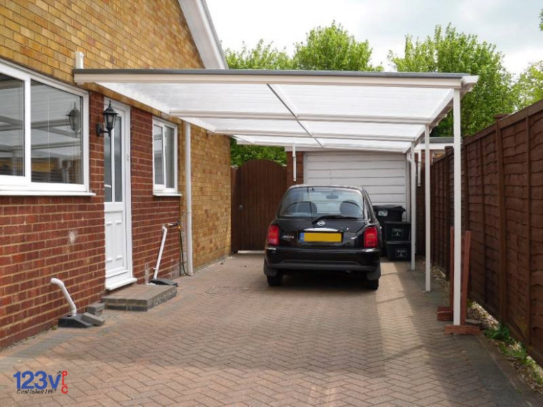 Carports And Canopy Installations In The Uk Canopy And Carports