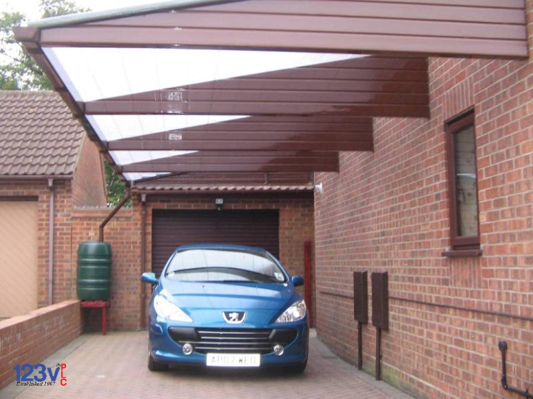 Carports And Canopy Installations In The Uk Carport Canopy Polyester