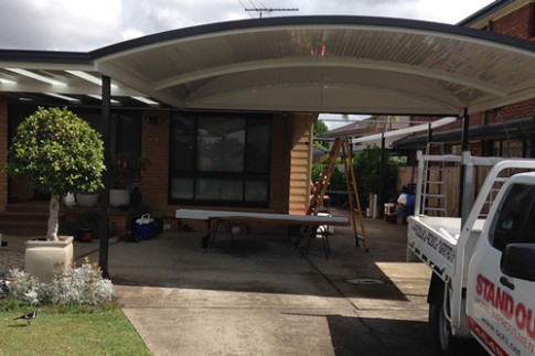 Carports And Pergolas Mittagong Free Quotes | Stand Out ..