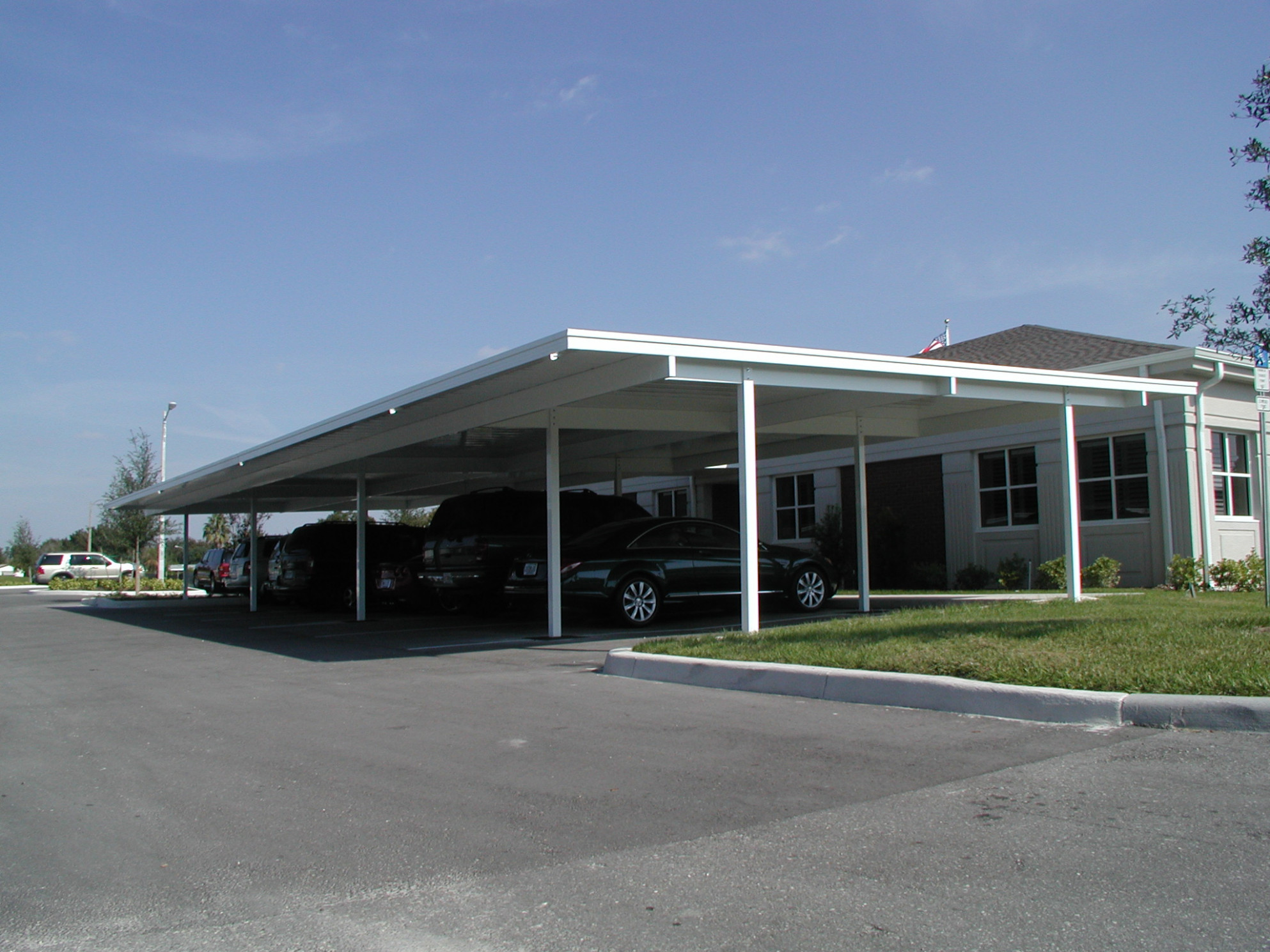 Carports And Walkways Lakeland | Conner Exteriors & More Carports Garage Pool House
