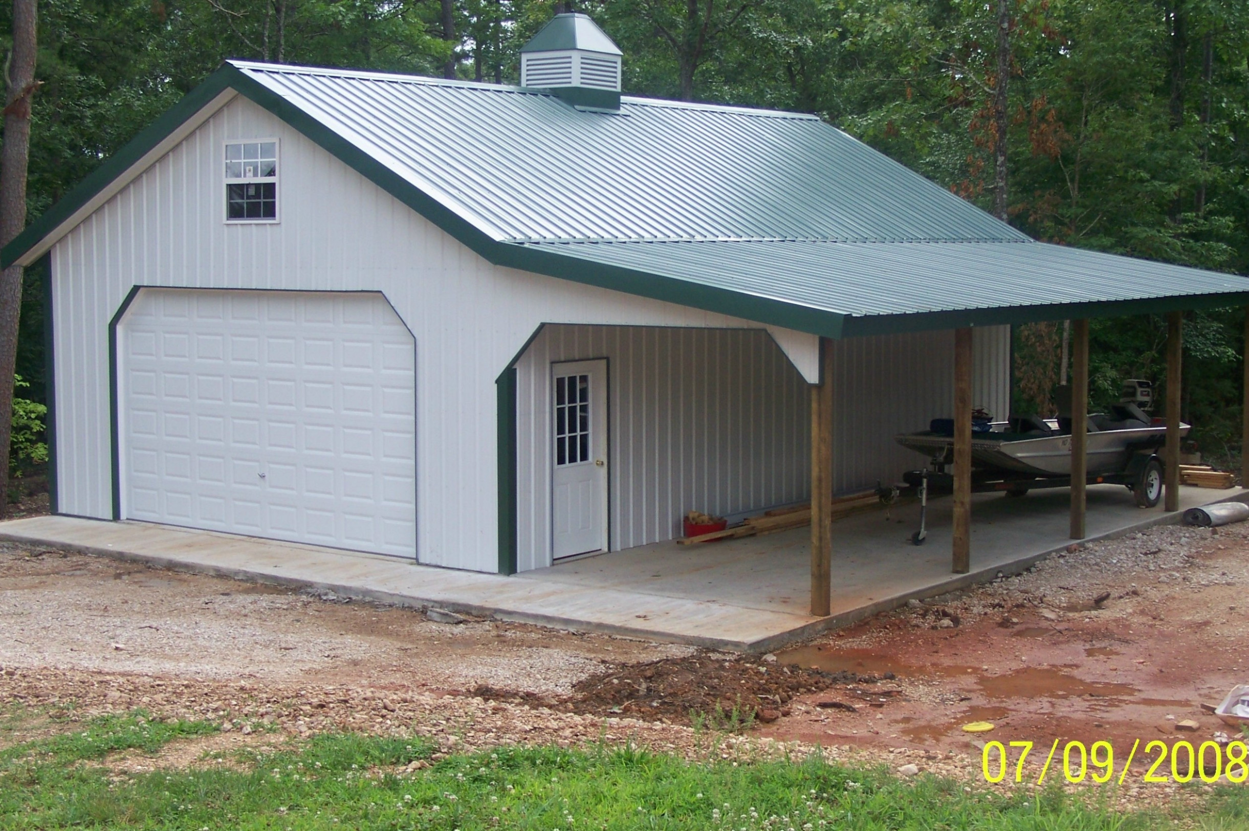Carports Available In Wood And Polycarbonate A Simple ..