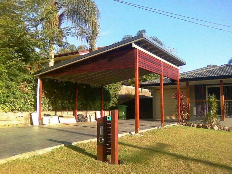 Carports Brisbane | Q1Projects | Home | Pinterest ..