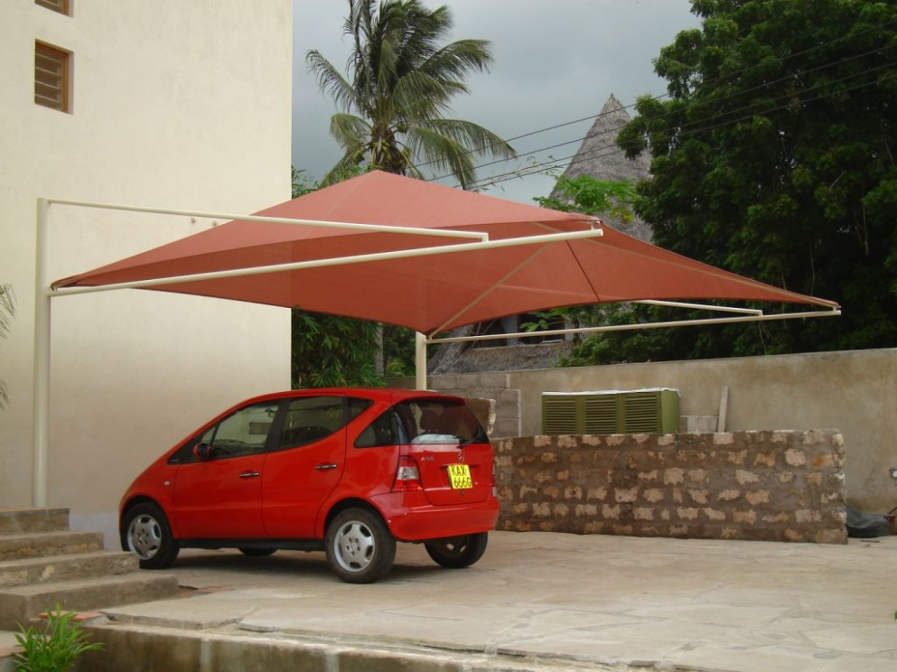 Carports By Mombasa Canvas | Leading Manufacturers Of Car ..