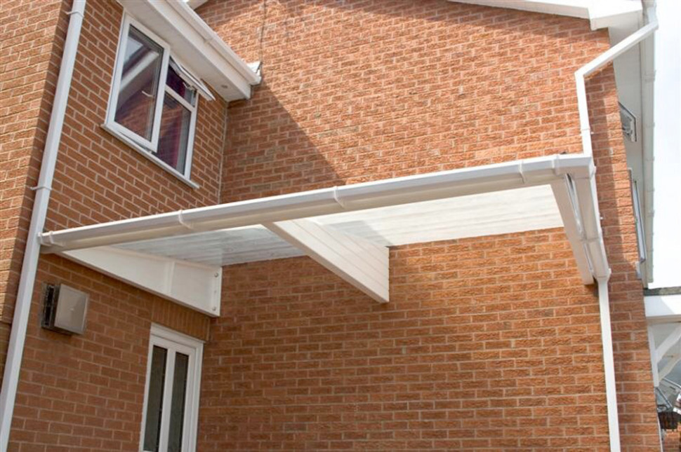 Carports - Canopies - Outdoor Sanctuaries | Rolux UK Ltd