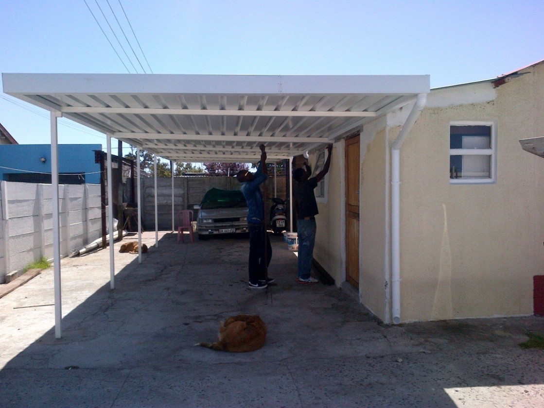 Carports Cape Town Steel Carport Metal Carports ..