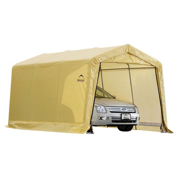 Carports, Car Shelters & Portable Garages You'll Love ..