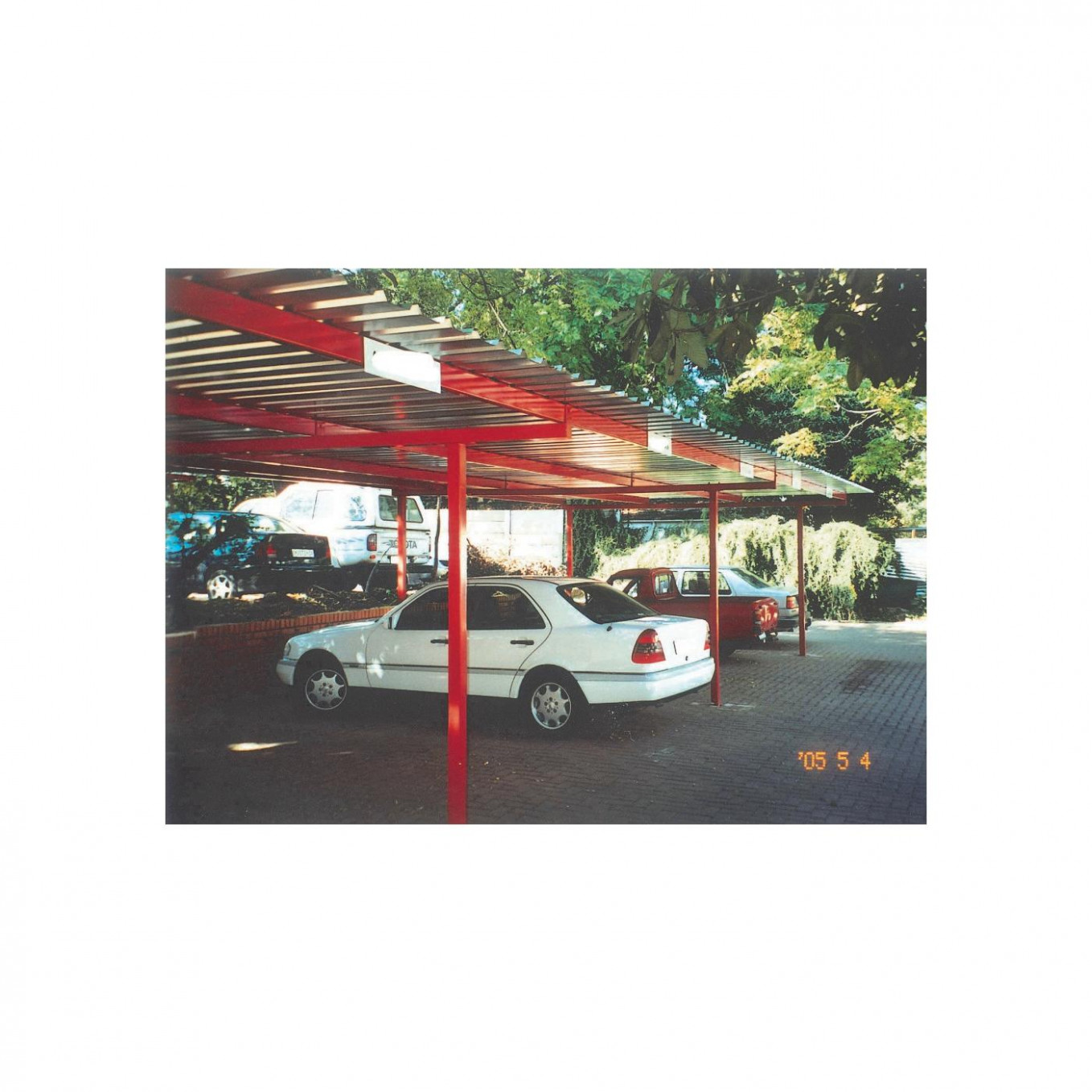CARPORTS CARPENTRY | LEROY MERLIN South Africa Carports Decorating Equipment