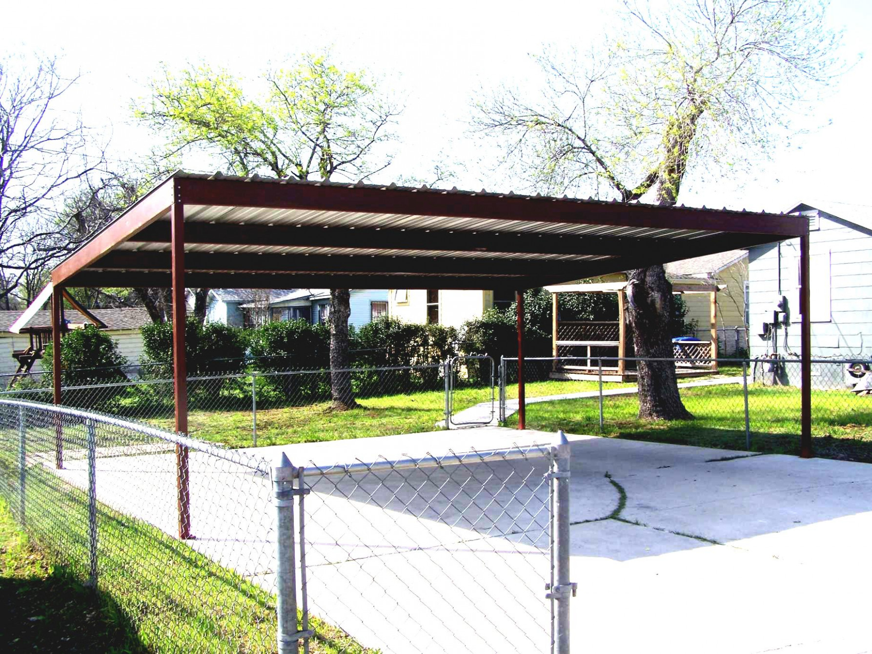 Carports Carport Designs Carport Roof Metal Carports And ..