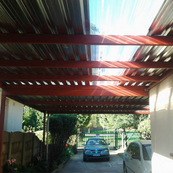 Design Carport Garage