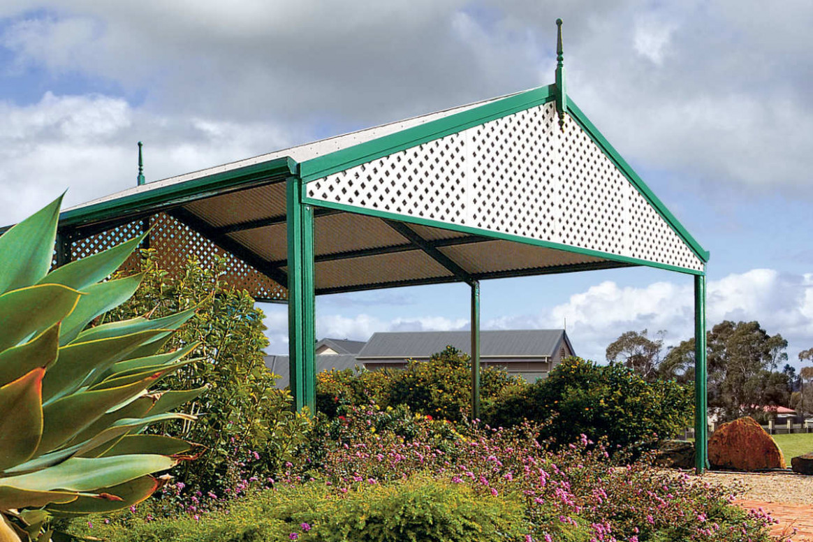 Carports Designed To Suit Your Home Insulated Roof Carports