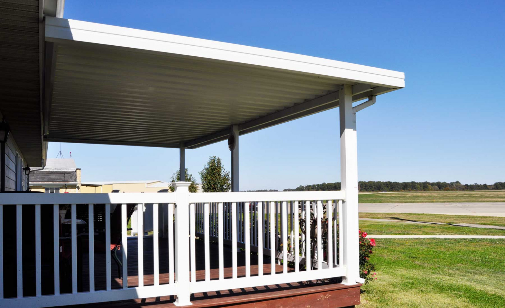 Carports For Mobile Homes Photo Modular Vs Mobile Home Carports Minimalist Kit