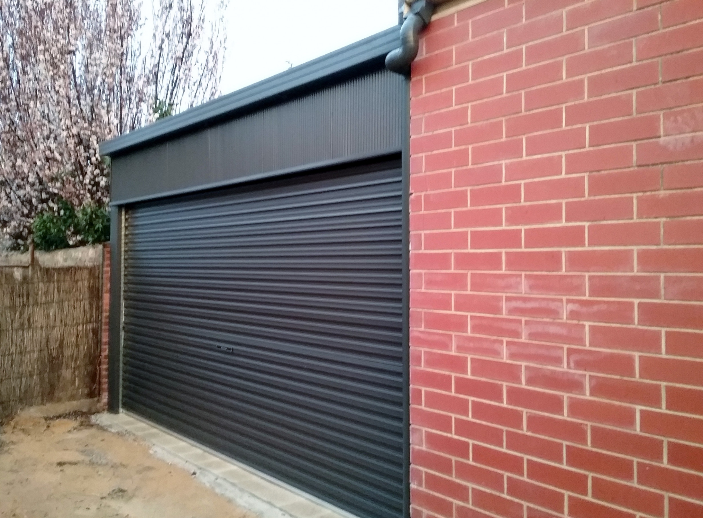 Carports Garage Doors Brisbane Doors Direct Consolidated ..