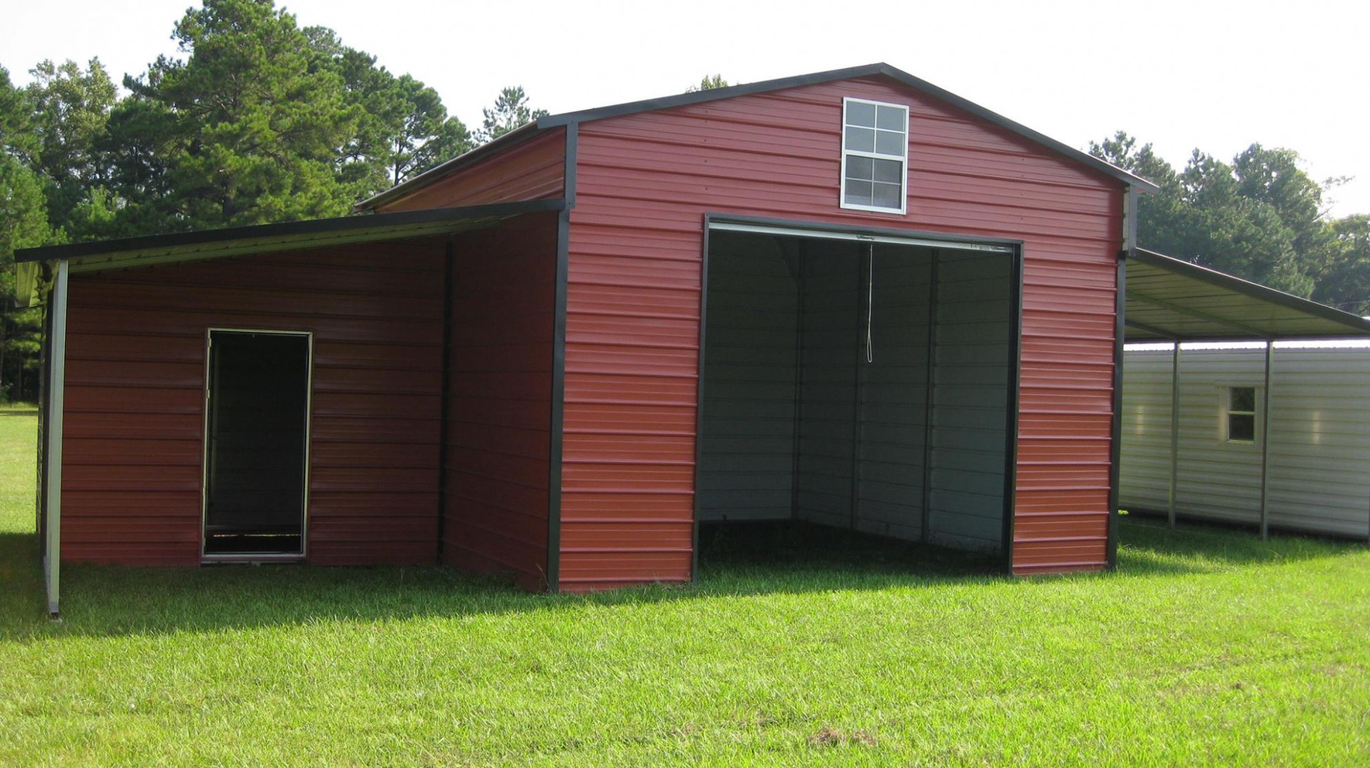 Carports & Garages For Sale Garage Carport Buildings
