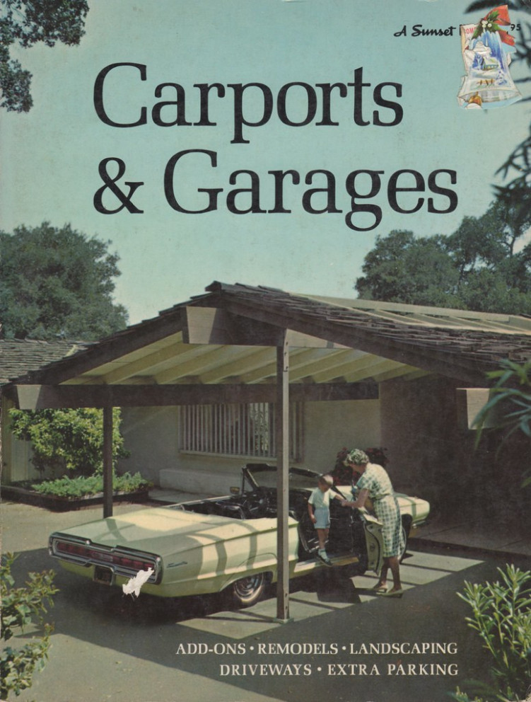 Carports & Garages Garage With Carports