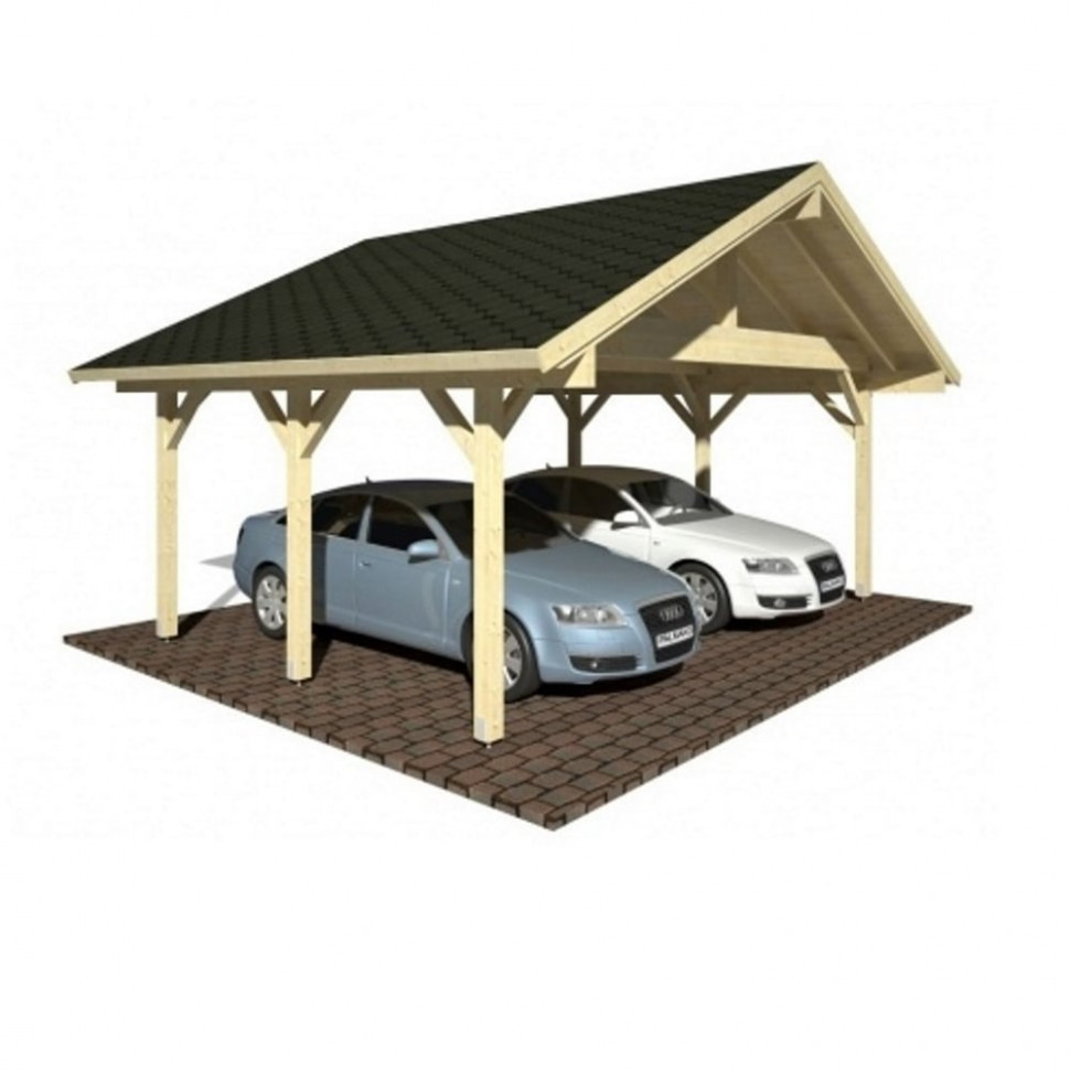 Carports | Garden Street Wooden Carports For Sale Uk