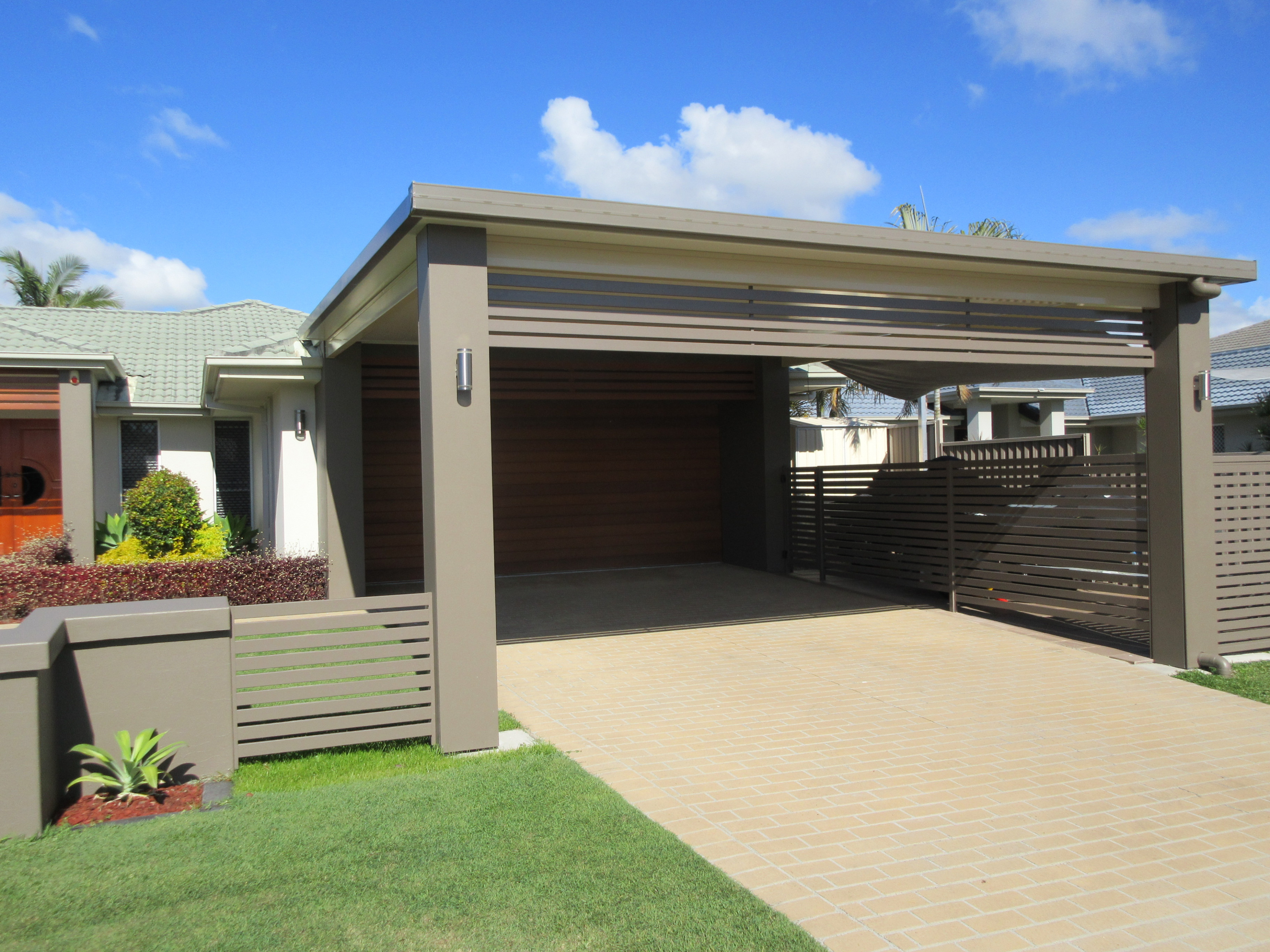 Carports Gold Coast Obligation Free Quote Phone, Email ..