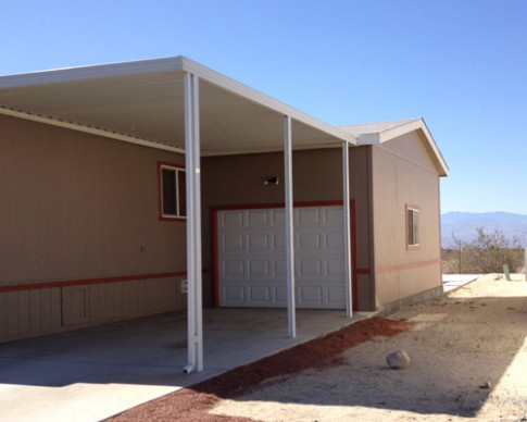 Carports   Greater Palm Springs, California Mobile And ..