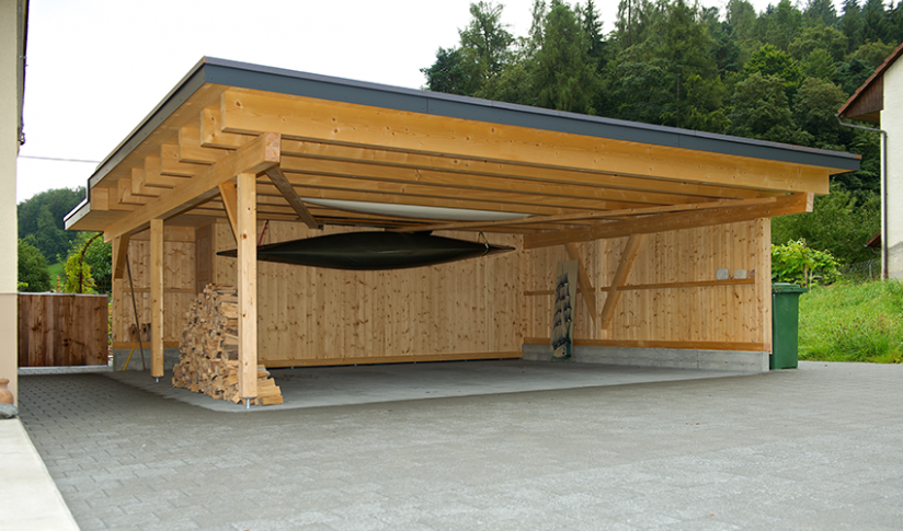 Carports Green Nation Wooden Carports Suppliers