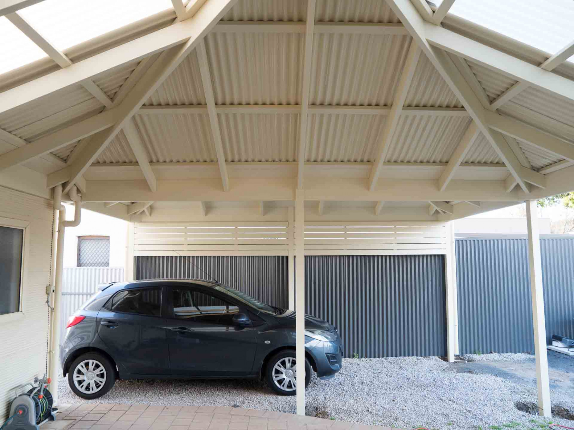 Carports High Quality Timber & Steel Carport Installations. Free Quote