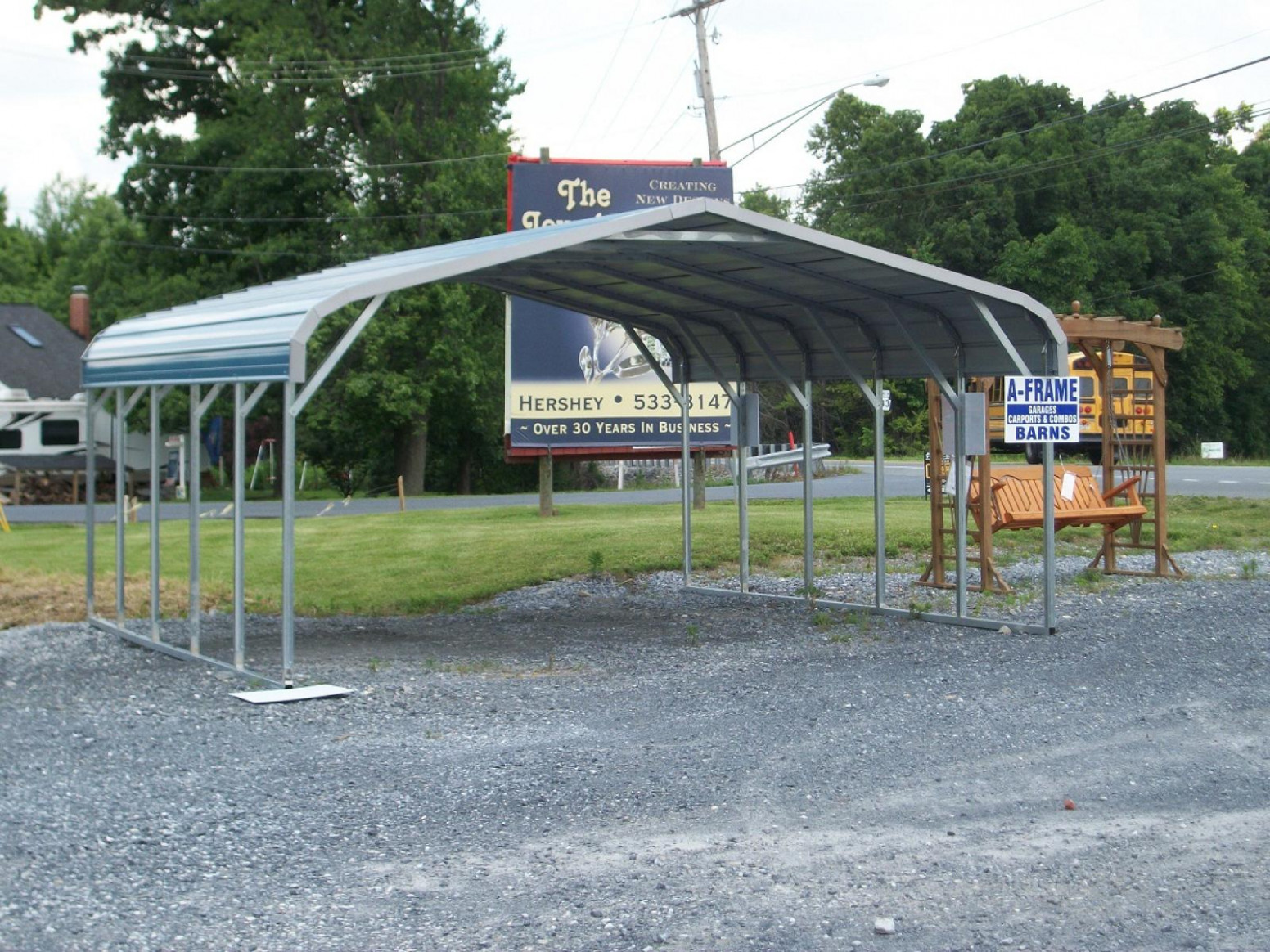 Carports In Elizabethtown Pa Lancaster County Dauphin County ..