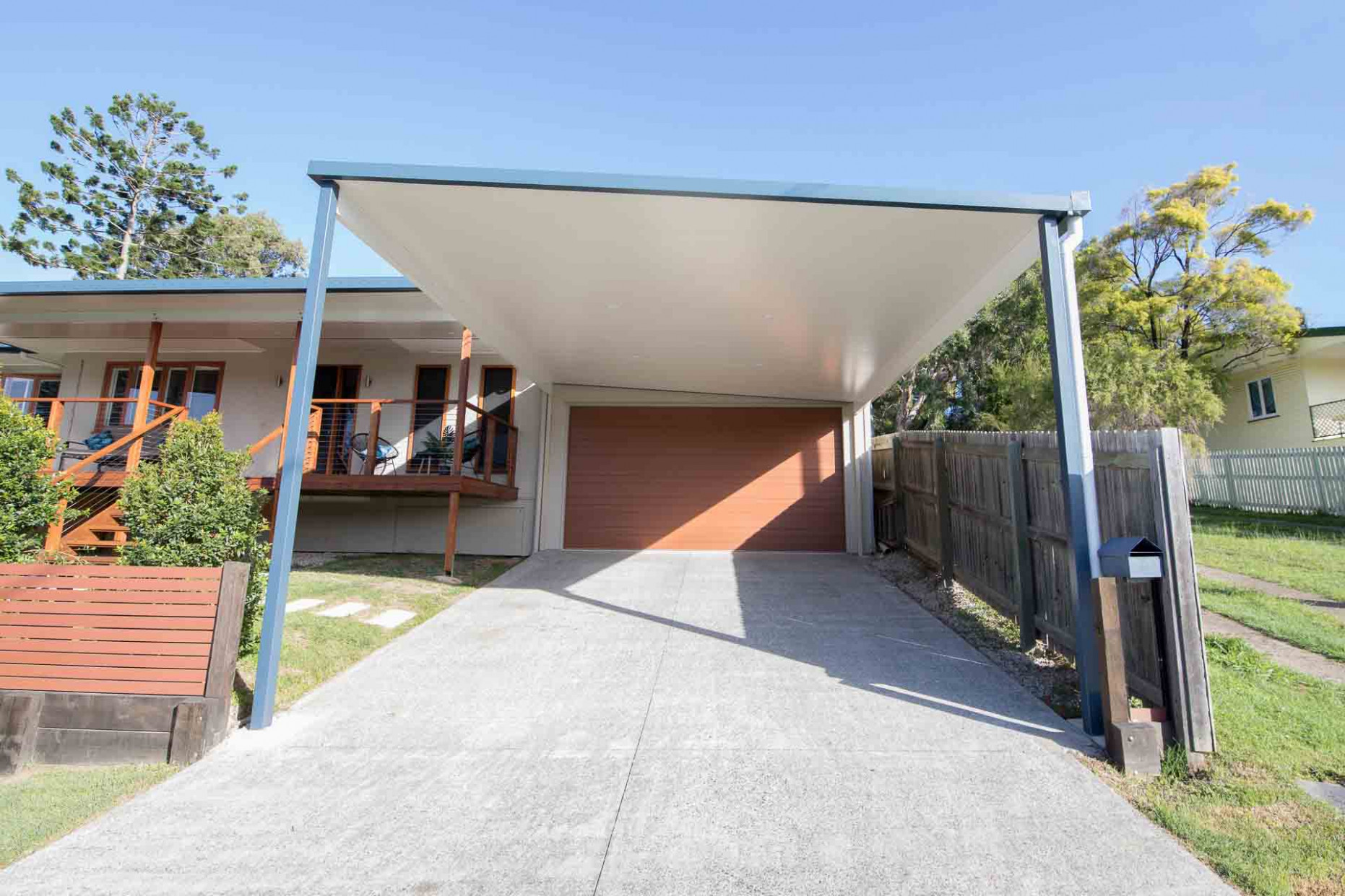 Carports Melbourne Carports By Australian Outdoor Living, VIC