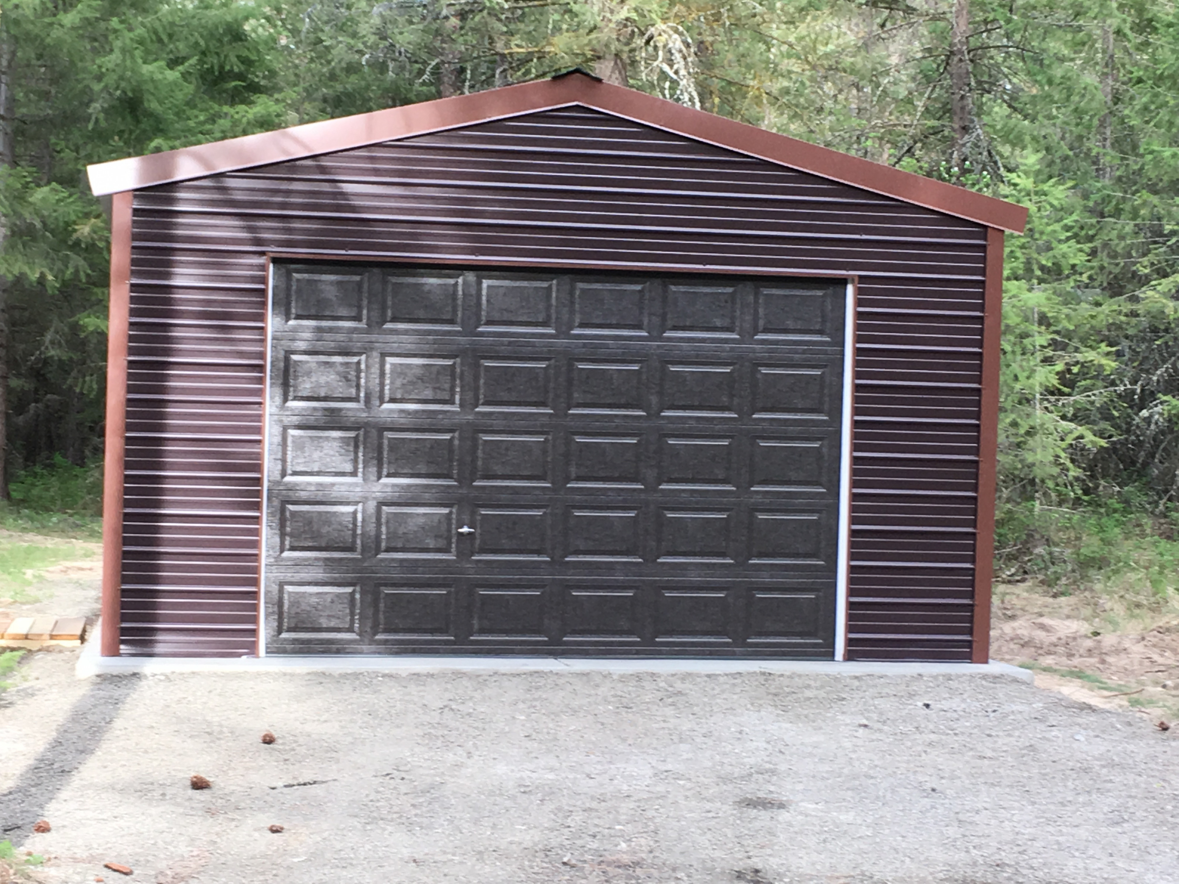 Carports | Metal Sheds | Shops | RV Covers Carport Vs Garage Home Value