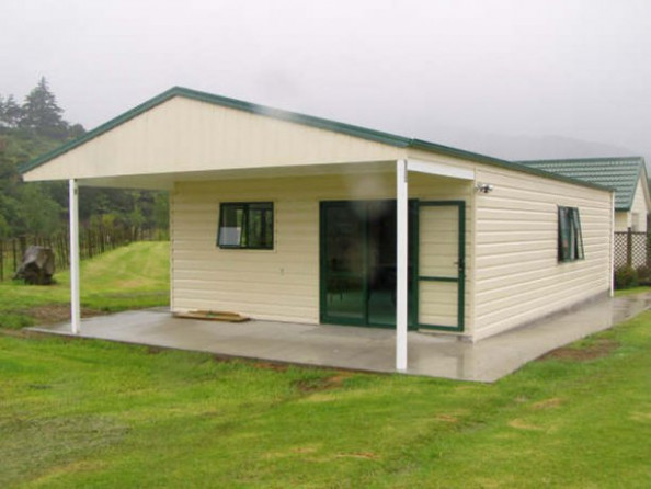 Carports NZ High Quality & Great Range Free Quote | Ideal Extend Carport Roof