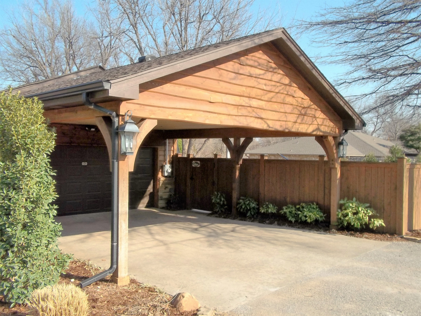 Carports Of Oklahoma Home Page Welcome Cheap Wooden Carports