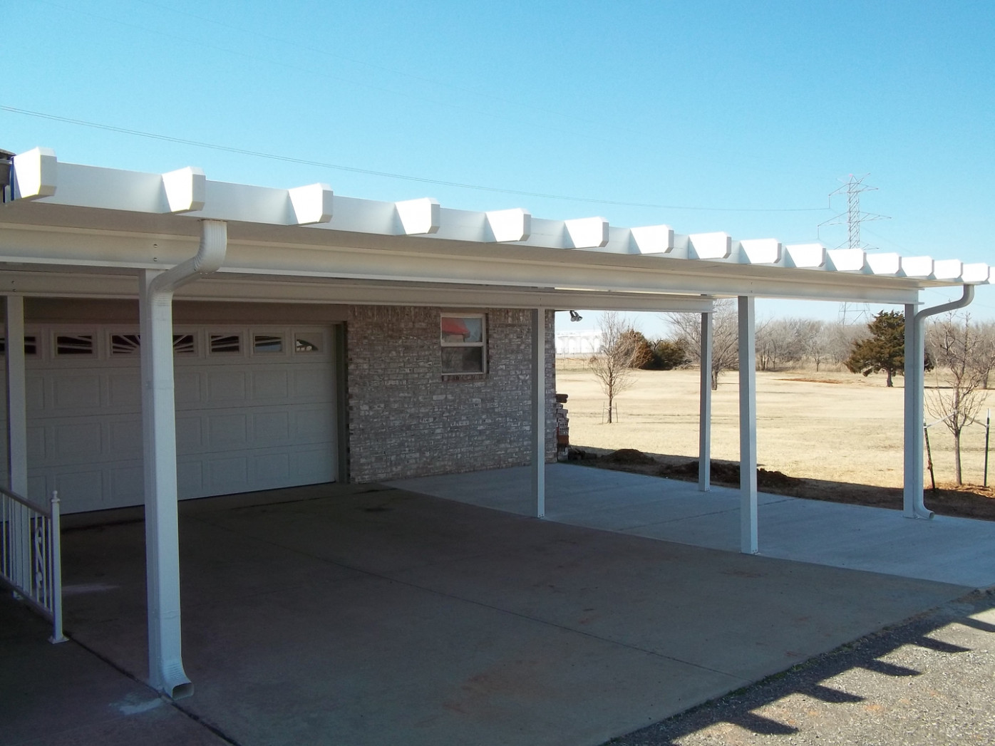 Carports Of Oklahoma Home Page Welcome Round Roof Carports