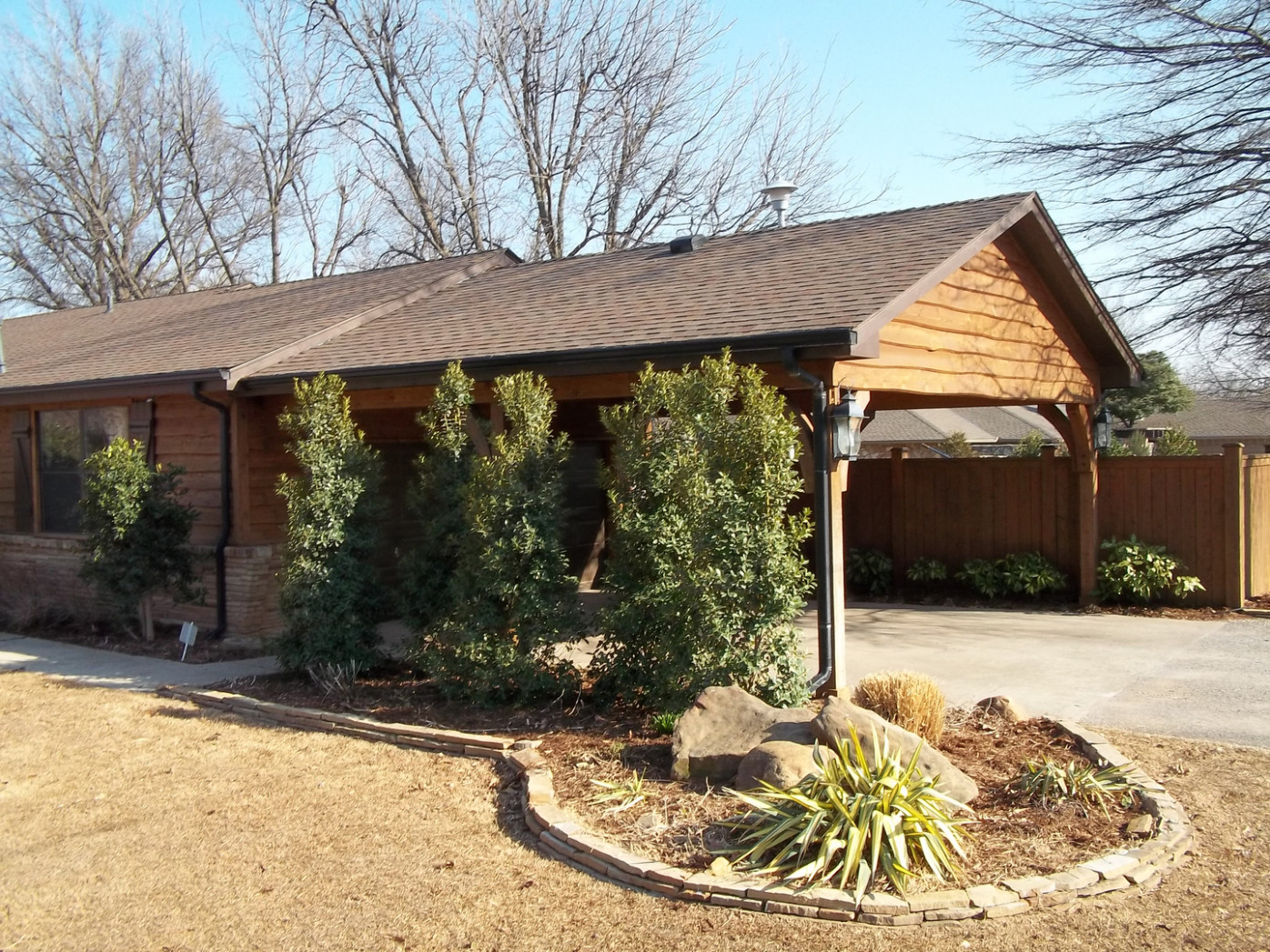 Carports Of Oklahoma Home Page Welcome Wood Carport Manufacturers