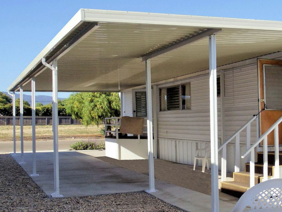 Carports Plastic Roofing Sheets Polycarbonate Panels ..