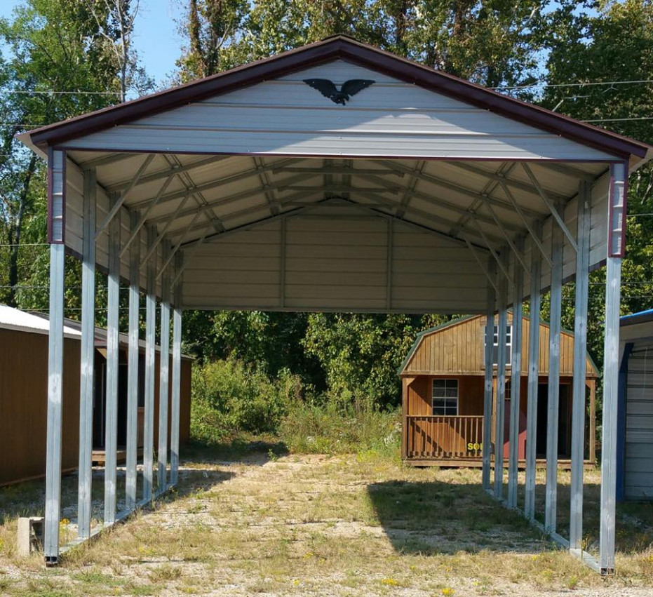 Carports, Steel Buildings, And More In Weatherford, TX Best Garage Carports