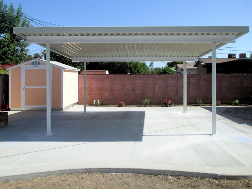 Carports | Superior Awning