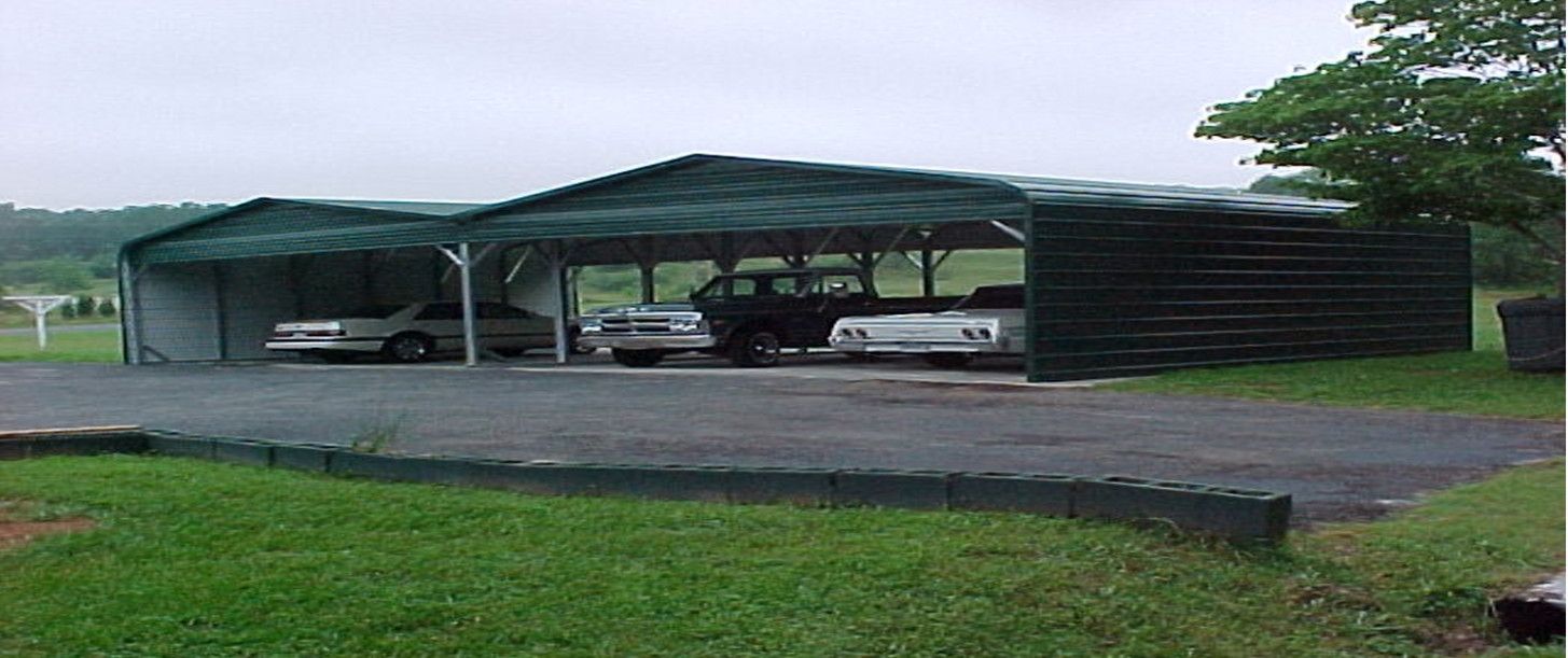 Carports | Superior Outdoor Structures Carports Ideas Video