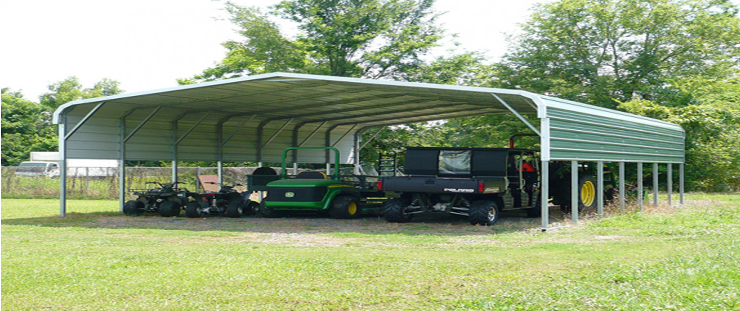 Carports | Superior Outdoor Structures Ideas For Outdoor Carports
